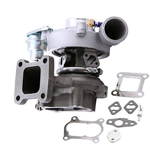 maXpeedingrods CT20 Turbo Voiture 17201-54060,Turbocompresseur Electrique 1720130030 pour Toyota 4-RUNNER Hiace Hilux LANDCRUISER 2L-T-2.4 90 D 88-91
