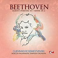 Egmont Overture in F Minor