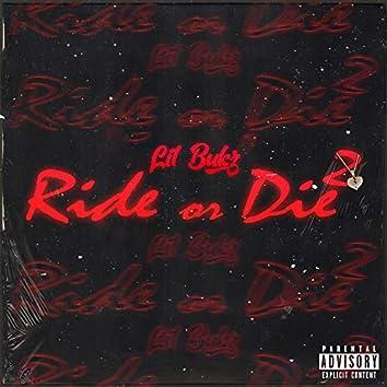Ride Or Die Pt.2