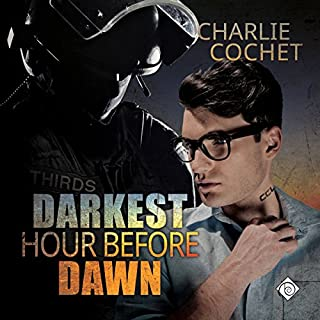 Couverture de Darkest Hour Before Dawn