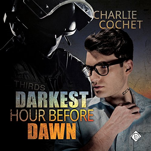 Darkest Hour Before Dawn audiobook cover art