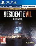 Resident Evil 7: Biohazard - Gold Edition - PlayStation 4 [Edizione: Francia]