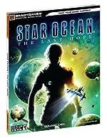 STAR OCEAN - The Last Hope Signature Series Guide de BradyGames