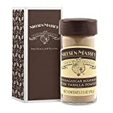Nielsen-Massey Madagascar Bourbon Pure Vanilla Powder, with Gift Box, 2.5 ounces