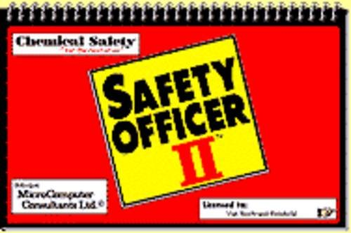 Dubuque Microcomputer Consultants/Safety Officer Ii, MacIntosh Version