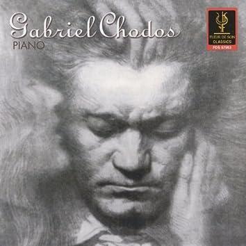 Beethoven: Piano Sonata No. 32 - Schubert: 6 Moments musicaux