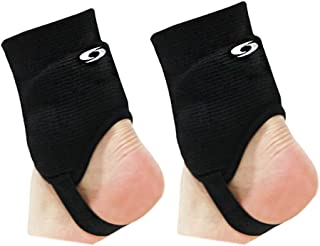 Ankle guards (x 1 pair) Shield Protector Dual Sided Pads for Soccer Football