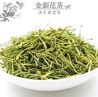 新入荷 特級金銀花茶 スイカズラ 30g