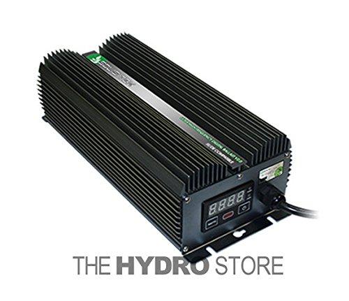 Solis Tek Matrix SE/DE 1000W / 750 / 600 Watt Dimmable Digital Ballast -Solistek supplier_id_thshydro, #UGEIO224251363872509