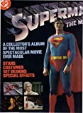 Superman the Movie (A Collector's Album of the Most Spectacular Movie Ever Made, 8)
