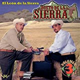 El León de la Sierra Vol. 3