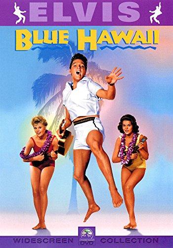 Blue Hawaii - Elvis Presley [DVD] [1961]