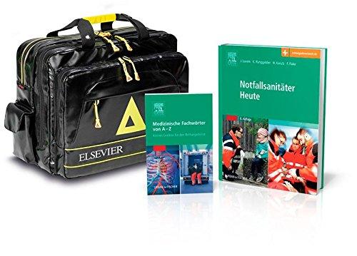 Rettungsdienst Tasche PAX