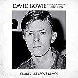 David Bowie - Clareville Grove Demos (Box) (3LP-Vinilo-single 7'')