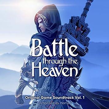 Battle Through the Heaven, Vol. 1 (Original Game Soundtrack)