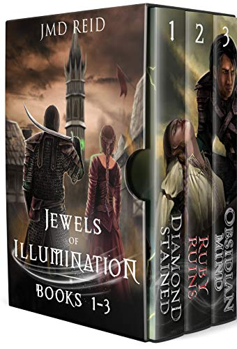 Jewels of Illumination Box Set