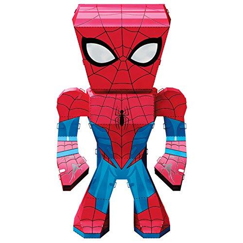 Metal Earth Marvel Spider-Man