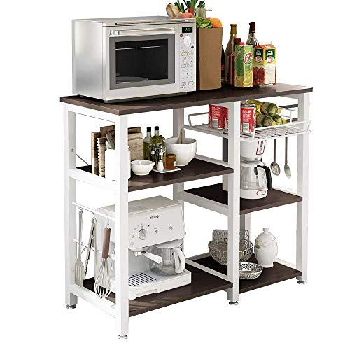Soges 3-Tier Kitchen Baker's Rac...