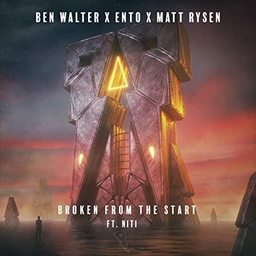 Ben Walter, Ento & Matt Rysen feat. Niti