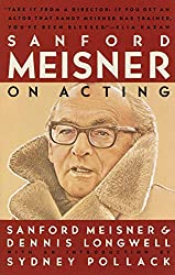 Sanford Meisner on Acting by Mr Meisner and Dennis Longwell