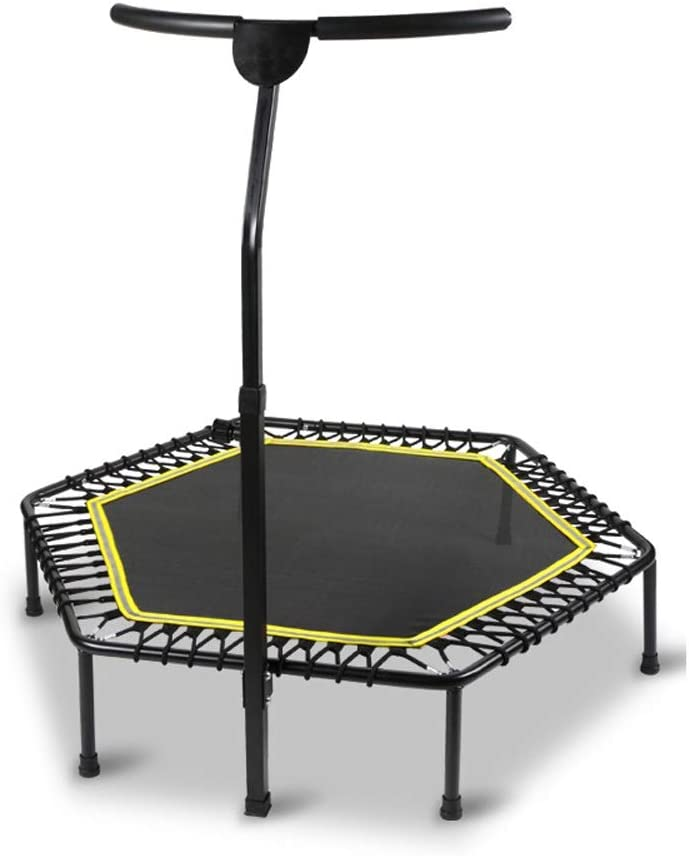 Trampoline Children Bounce Adult National products and O New item Indoor Fitness