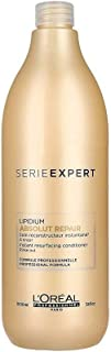 Serie Expert Absolut Repair Lipidium Conditioner 1000Ml