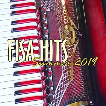 Fisa summer hits 2019