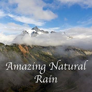 2018 Amazing Natural Rain Tracks - Relax & Sleep All Night