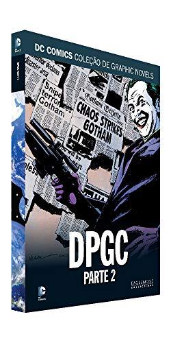 Dpgc Parte 2 (gotham Central) - Dcgn Sagas Definitivas