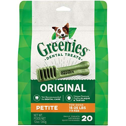 Greenies friandises Originales à mastiquer pour Chien