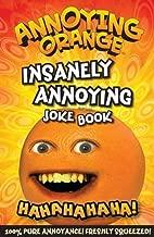annoying orange joke book