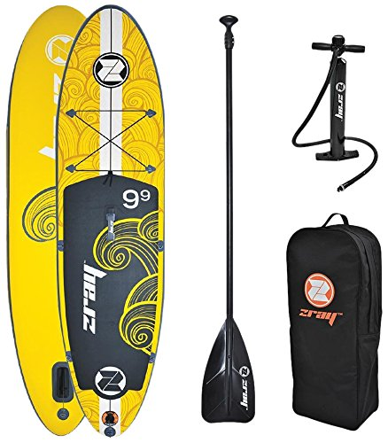 Zray X1 Planche de Stand up Paddle Gonflable