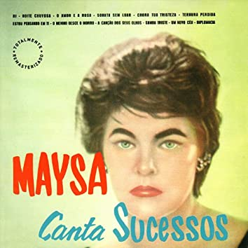 Maysa Canta Sucessos