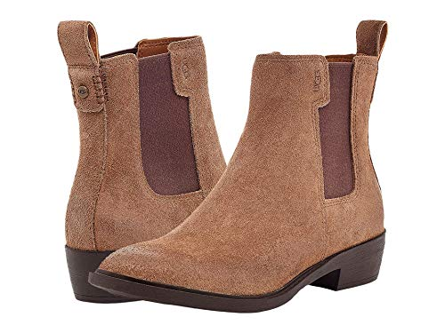 UGG Emmeth Boot, Coffee Grounds, Size 8.5