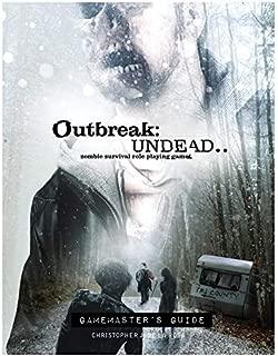 Outbreak - Undead RPG