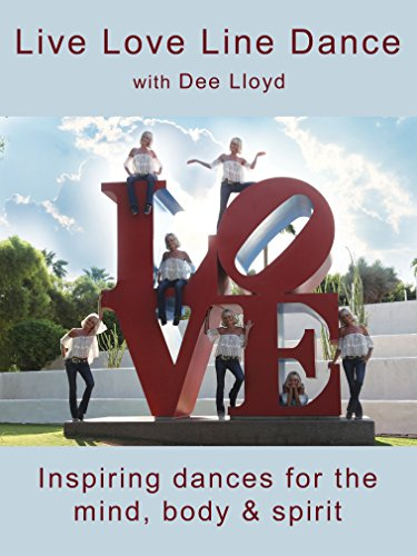 Live Love Line Dance