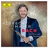 J.S. Bach: Concerto For 2 Violins, Strings, And Continuo In D Minor, BWV 1043 - 2. Largo ma non tanto (Transcr. for Oboe and Violin)