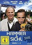 Hammer und Sichl auf DVD