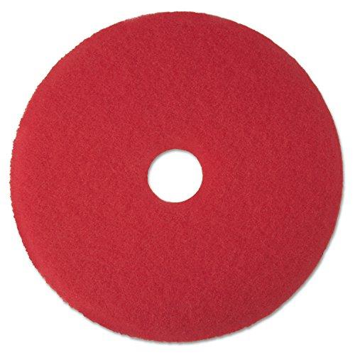 3M Red Buffer Pad 5100, 19