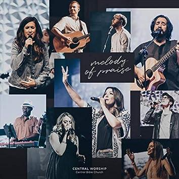Melody of Praise (feat. Ethan Chapman)