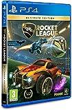 Rocket League - ultimate edition - Italiano