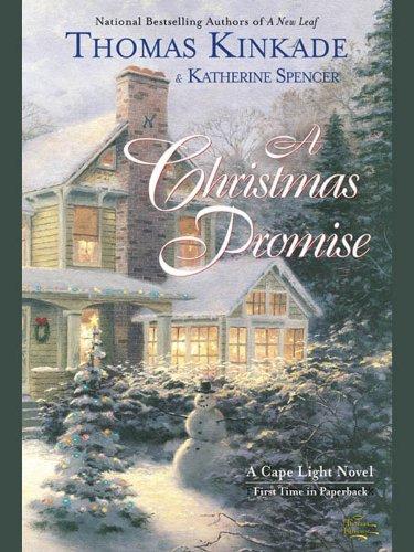 A Christmas Promise: A Cape Light Novel (Cape Light Novels Book 5)