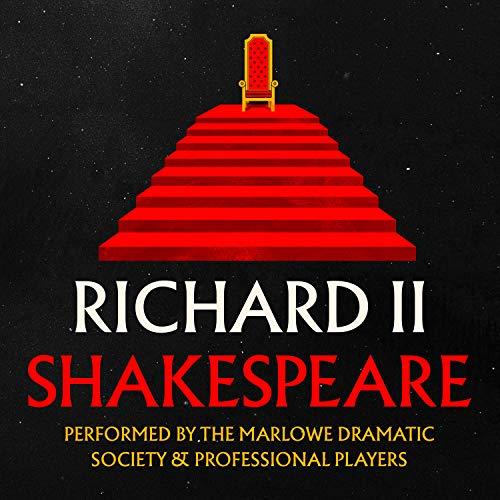 Richard II Titelbild