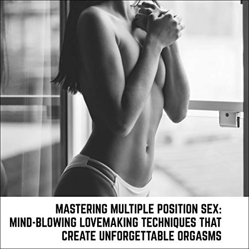 Mastering Multiple Position Sex Titelbild