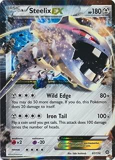 Best steelix pokemon card ex Reviews