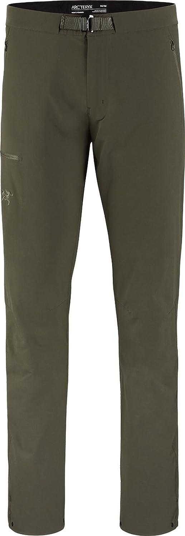 Arc'teryx Gamma LT Pant Men's   Lightweight, Softshell Climbing Pant with Stretch.