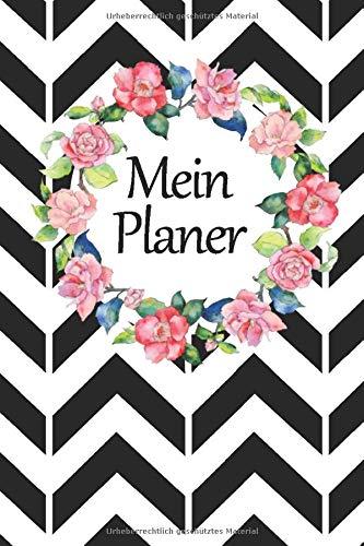 Mein Planer: Planer für Pediküre, Maniküre mit Kundenübersicht - Einnahmen - Ausgaben Kalender in deutsch