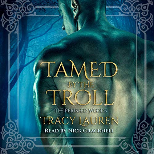 Tamed by the Troll Titelbild