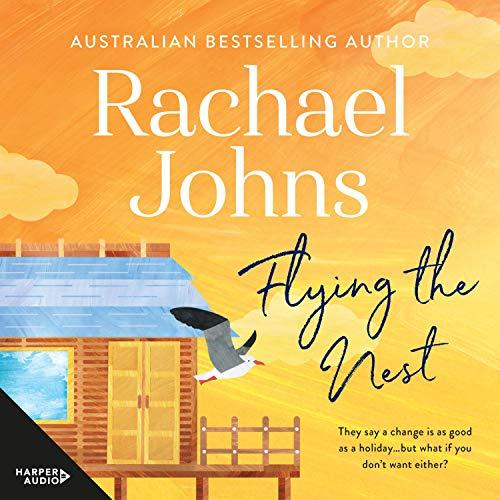 Flying the Nest cover art