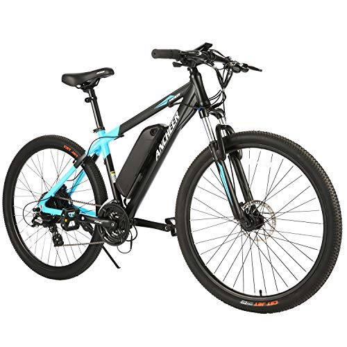 BIKFUN 20/26' Electric Bike, Electric Mountain Bicyle/Commuting Ebike for Adults Men and Women, 36V 8Ah...